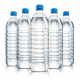 donate bottled water